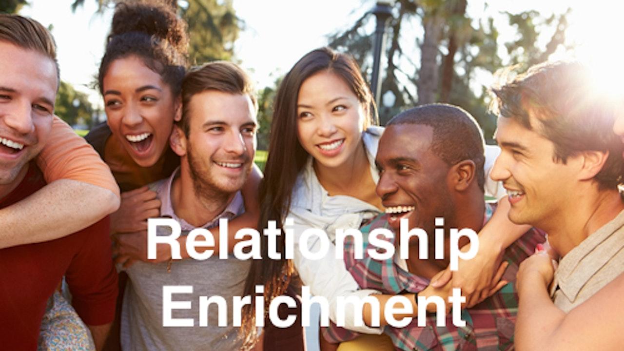 Relationship Enrichment