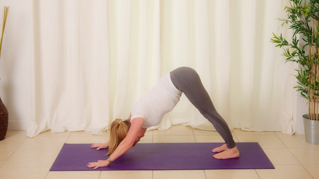 Yoga for Inner Strength and Confidence