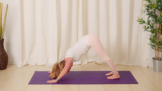 Yoga for Positive Body Image