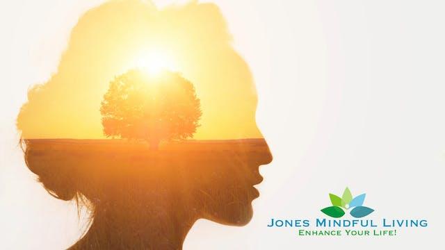 Anxiety Dissolver Mindfulness Meditation
