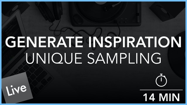 Construct A New Instrument With Sampler in Live 10