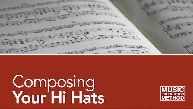 2-4. Hi Hats