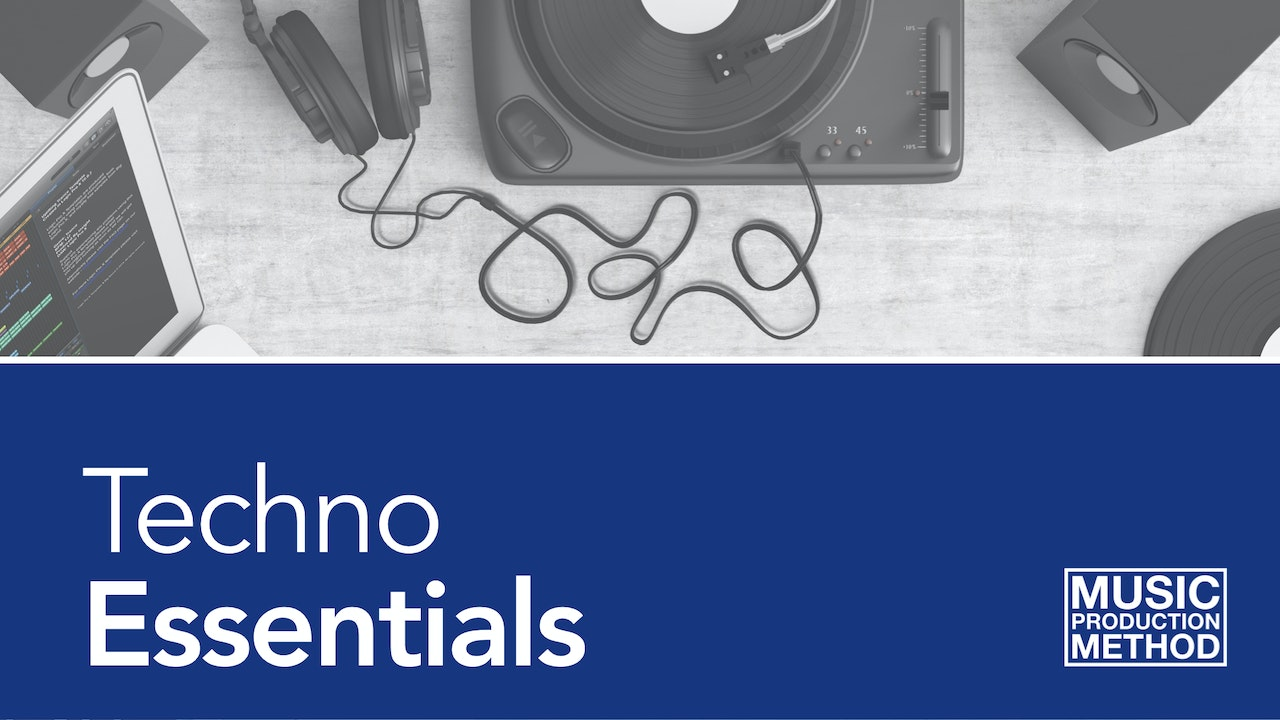 Techno Essentials