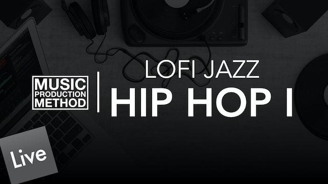 Lofi Jazz Hip Hop Final Beat