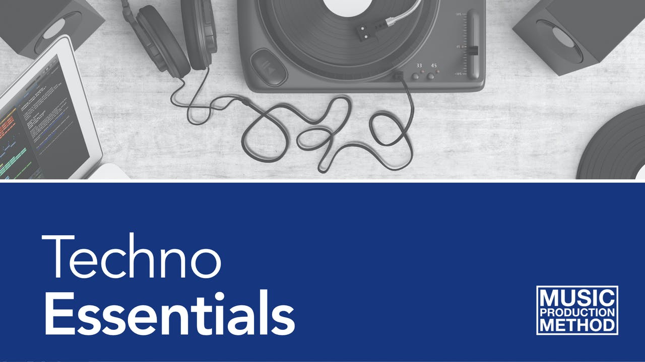 Techno Essentials