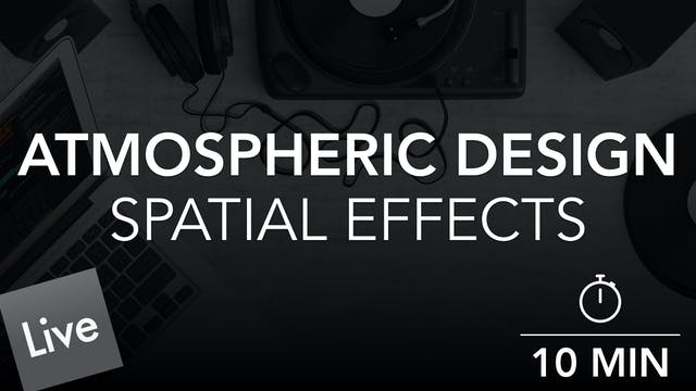 The Power of Spatial Effects: Atmosph...