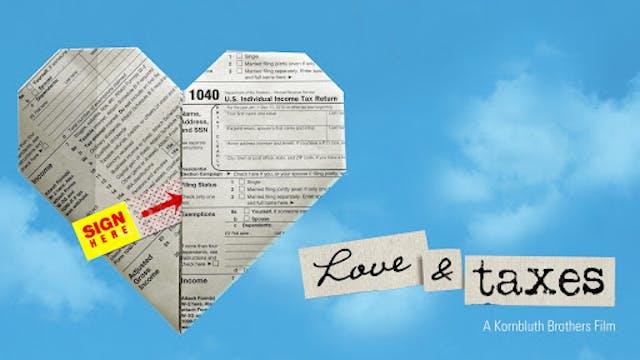 Love & Taxes - Trailer