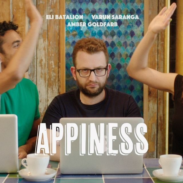 Appiness - Trailer
