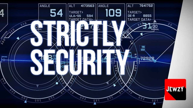 i24 News - STRICTLY SECURITY