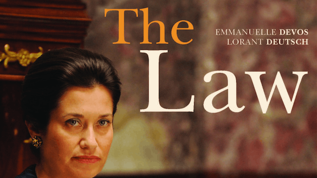 THE LAW - Feature Film