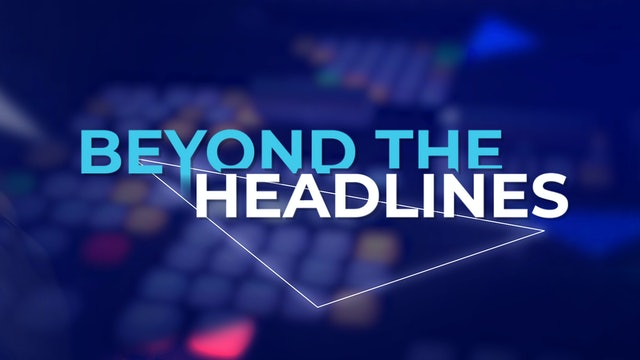 i24 NEWS: BEYOND THE HEADLINES – MAR ep1 2021