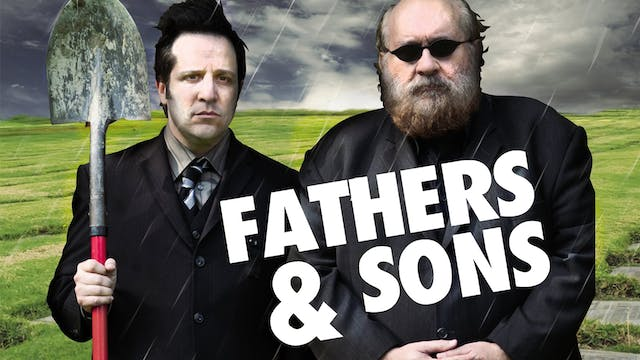 Fathers and Sons - Trailer