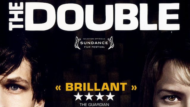 TheDouble - Trailer 3