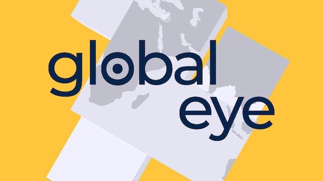 i24 NEWS: GLOBAL EYE – 6 JULY 2021