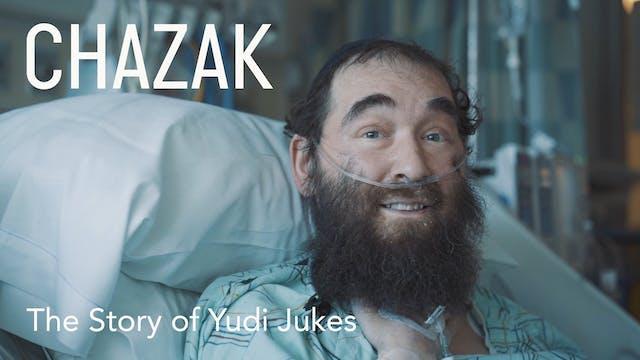 CHAZAK