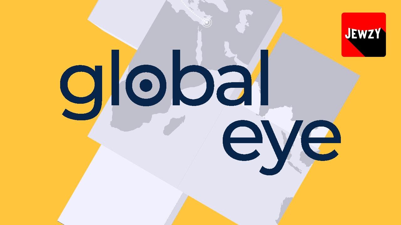 i24 News - GLOBAL EYE