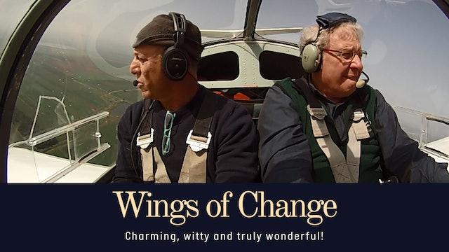 WINGS OF CHANGE - TV Documentary