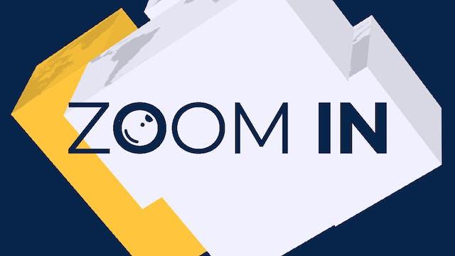 10 OCT 2021 - ZOOM IN