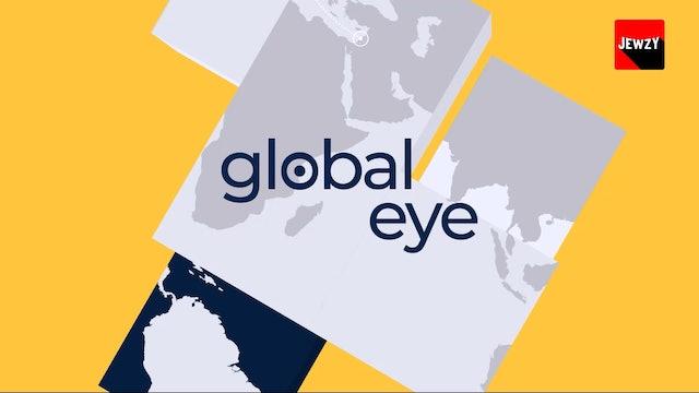 i24 NEWS: GLOBAL EYE – 7 JUNE 2021