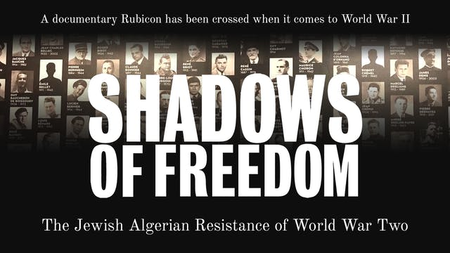 SHADOWS OF FREEDOM