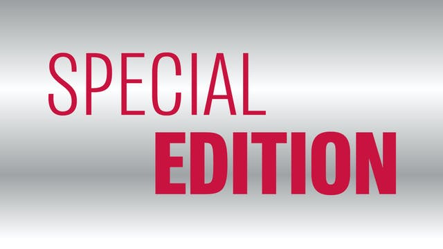 SPECIAL EDITION Pt1 – 29 JUNE 2021