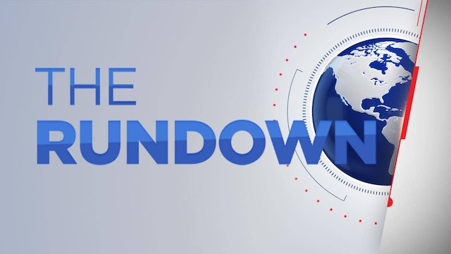 i24 NEWS: THE RUNDOWN – 4 MAY 2021