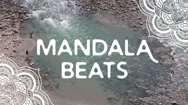 Mandala Beats - Trailer