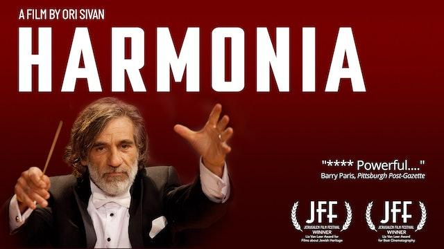 HARMONIA - Feature Film
