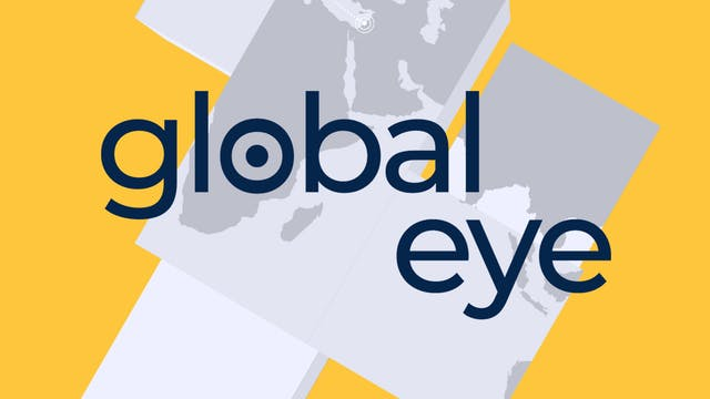 i24 NEWS: GLOBAL EYE – 21 APR 2021