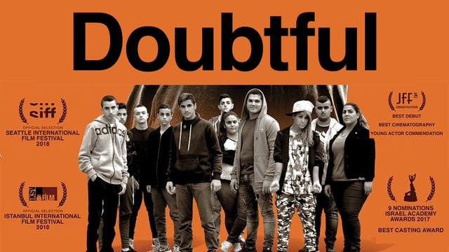 Doubtful - Trailer