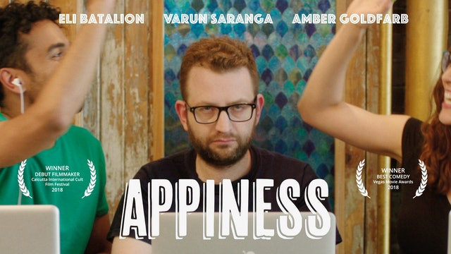 APPINESS - Feature Film