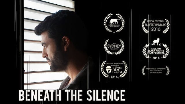 Beneath the Silence - Trailer