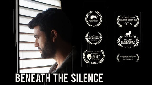 Beneath the Silence - Trailer