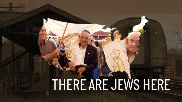 THERE ARE JEWS HERE - TV Documentary