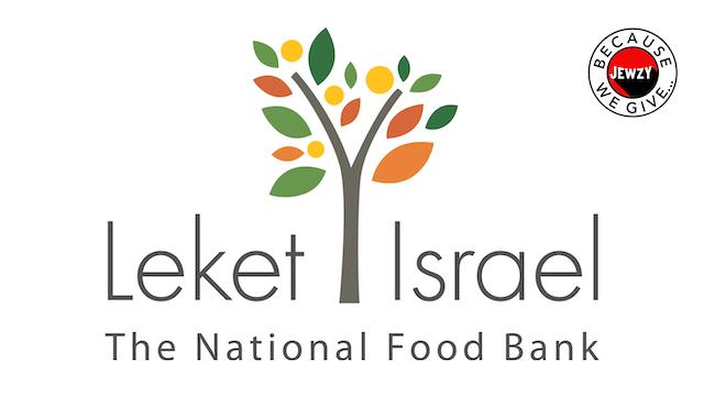 LEKET ISRAEL - THE NATIONAL FOOD BANK - Short