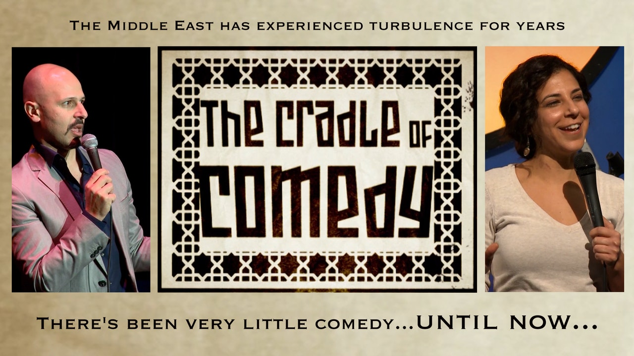 THE CRADLE OF COMEDY