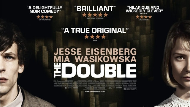 TheDouble - Trailer 2