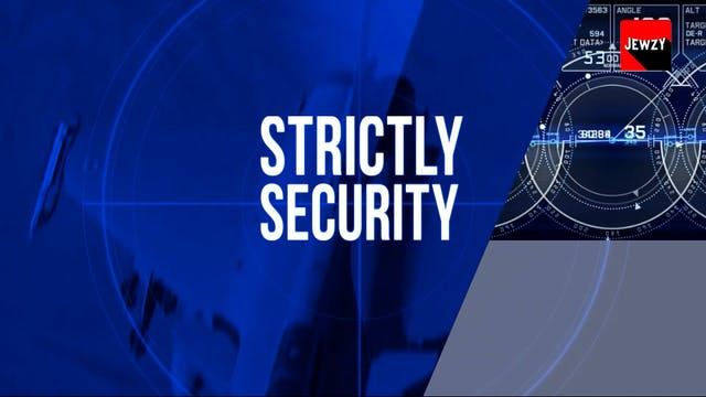 STRICTLY SECURITY Ep.9.2