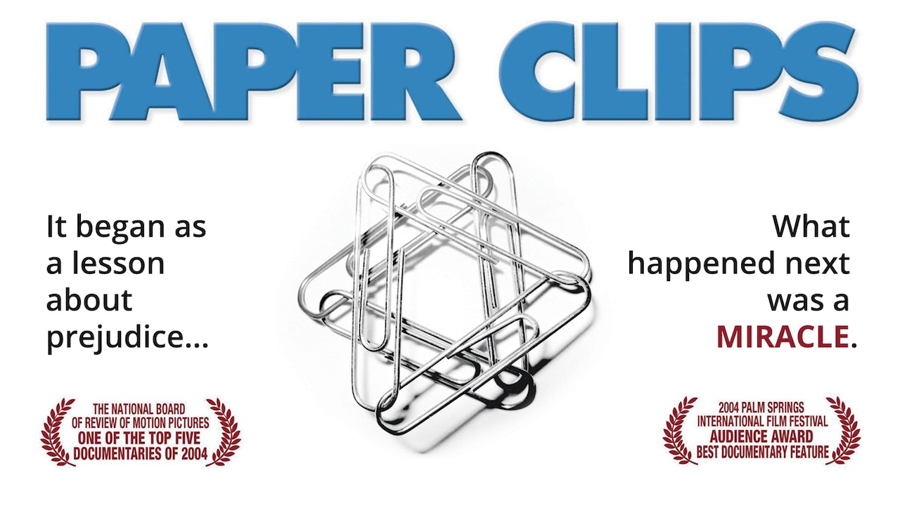 PAPER CLIPS - Documentary