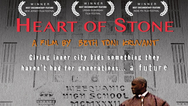 HEART OF STONE - Gritty Feature Documentary Film