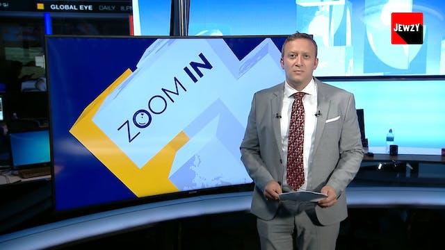 i24 NEWS: ZOOM IN – 11 JUNE 2021