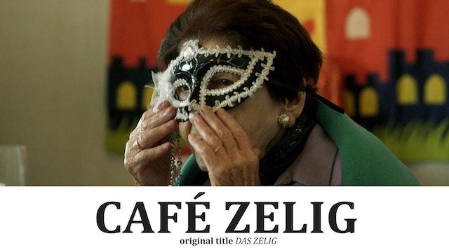CAFE ZELIG