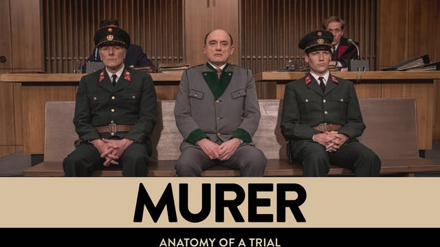 Murer: Anatomy of a Trial - Trailer