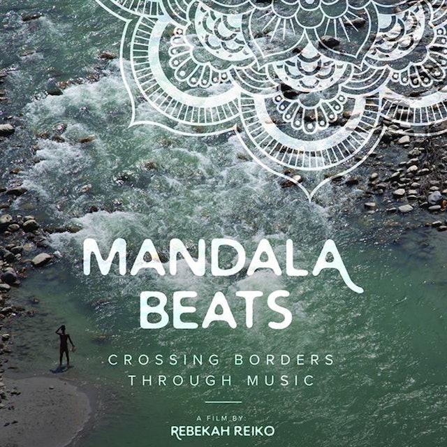 Mandala Beats - Trailer
