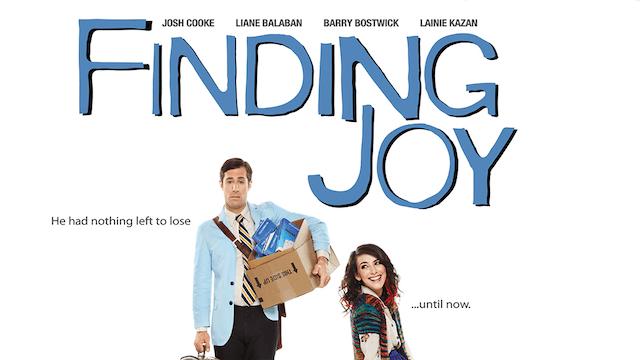 Finding Joy - Trailer