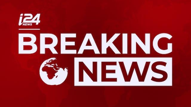 i24 NEWS: GLOBAL EYE – 8 APR 2021