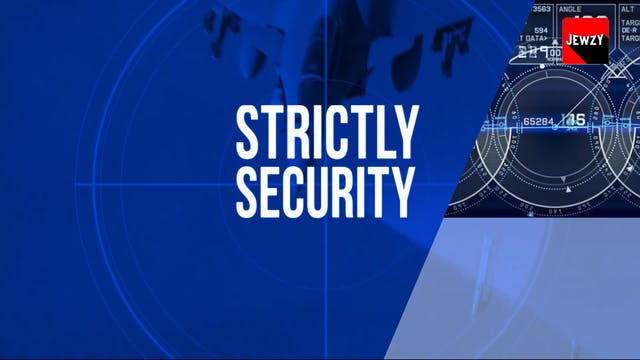 STRICTLY SECURITY Ep.8.3