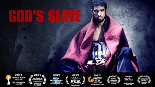 God's Slave - Trailer