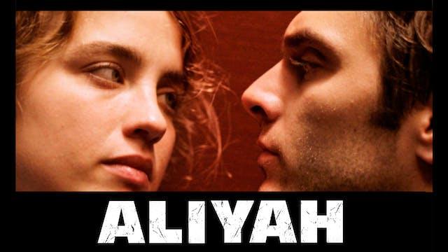Aliyah - Trailer