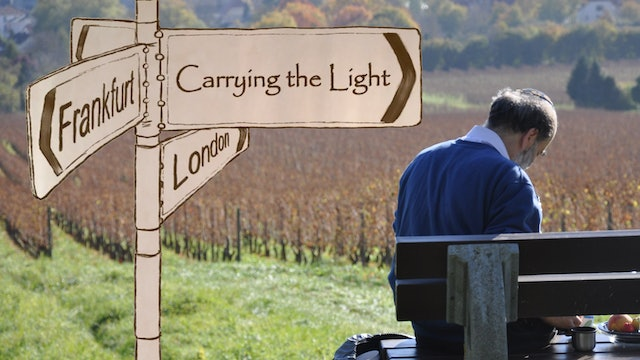 Carrying the Light - Part 4